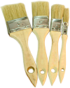 Accessories-.5 in Brush